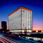 LADWP Headquarters Receives the USGBC Pacific Region Leadership Award for Decarbonization
