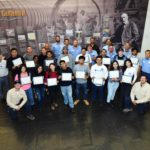Earn While You Learn: 16 LA Youth Graduate from LADWP Summer Youth Program