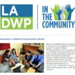 LADWP Community Newsletter September 2019