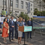 Mayor Garcetti Celebrates Final Approval of Largest Solar and Energy Storage Project in the U.S.