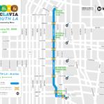 February 23, 2020 | CicLAvia – South LA