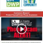 LADWP Community Newsletter – February 2020