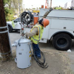 September 7, 2020: LADWP Heat Storm Power Outage, Noon Update
