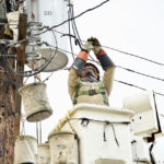 September 8, 2020: LADWP Heat Storm Power Outage Noon Update