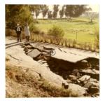 VIDEO: 50th Anniversary of the San Fernando Earthquake