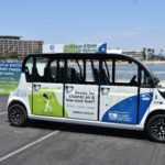 LADWP Sponsors Emissions-Free Public Transportation in Venice, Marina del Rey