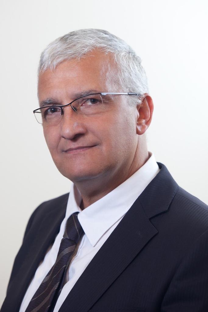 אורי בארי - סגן נשיא להב