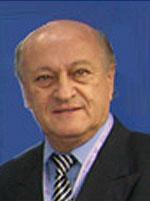 יצחק ברמן - סגן נשיא להב