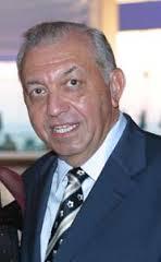 אינג' שמואל אנגל - סגן נשיא להב
