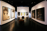 650x433 the ayyam gallery in dubai young collectors auction set to dazzle