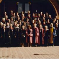 Graduating Class of 1985