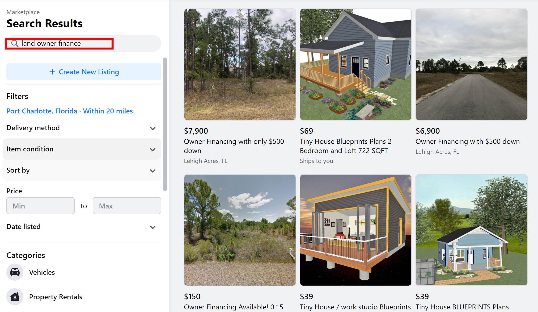 facebook-land-owner-financed