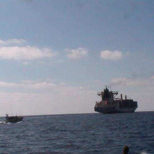 Israel Weighs Response to Attacked Cargo Ship