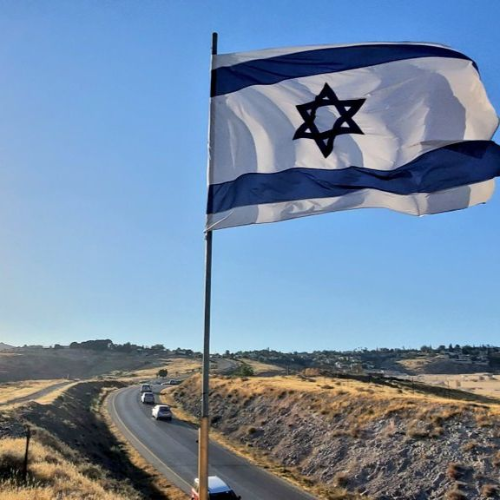 The Long Road to Israeli Victory