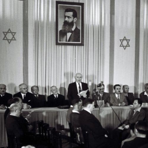 Survival Zionism, part I