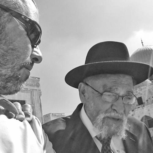 The Highest Holidays & Remembering 'Rebbe' - Rabbi Moshe Dovid Tendler
