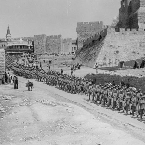 Survival Zionism, part II