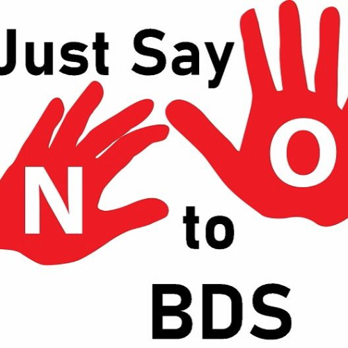 BDS in Cahoots with Terrorists
