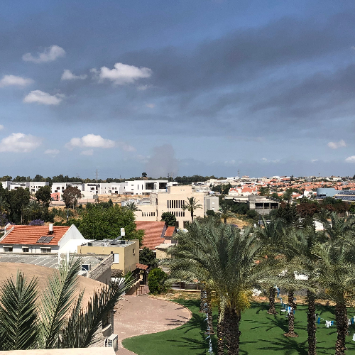 Sderot Hesder - Israel's Physical and Spiritual Frontlines