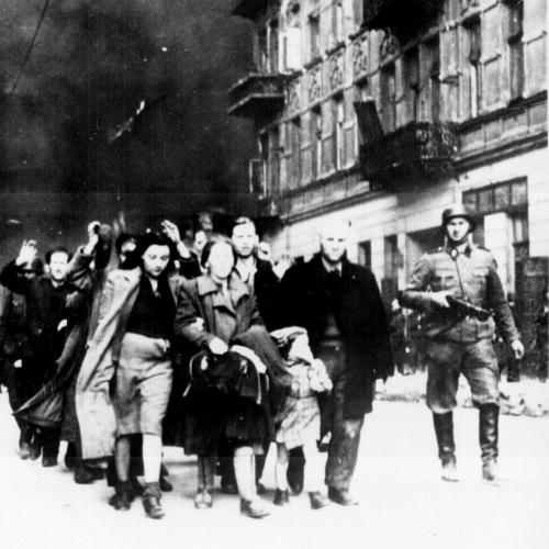 Survival Zionism, part IV