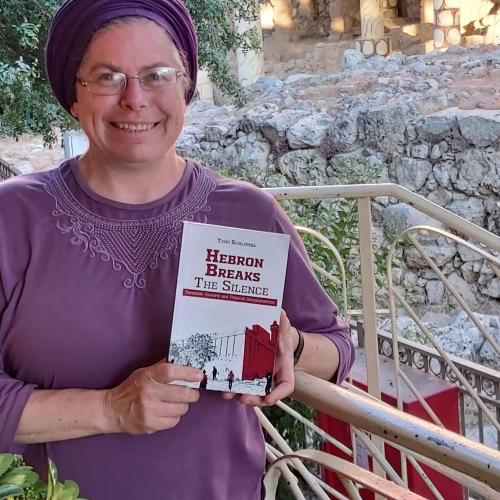 'Hebron Breaks the Silence'