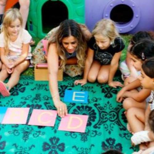 Comparing Kindergartens to Terrorism