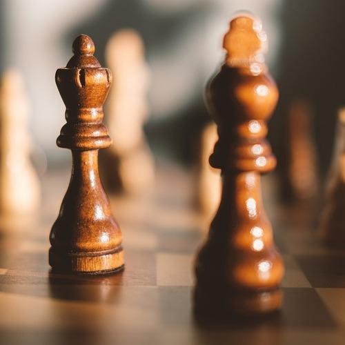 The Hidden Code of Biblical Leadership - Why was Joshua Chosen & Not Pinchas?