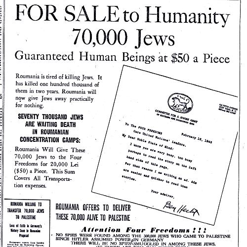 Survival Zionism, part V