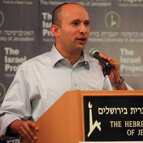 Is There Any Light in Israel's Political Darkness?