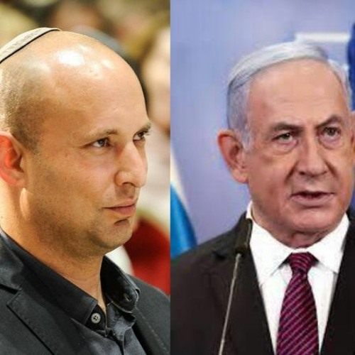 Yamina and Likud Weigh in on Government Coalition