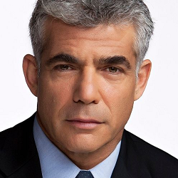 Lapid's Misguided Gaza Strategy
