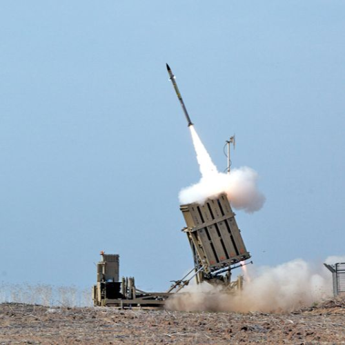 Iron Dome Isn't an Excuse to Let Hamas Off the Hook