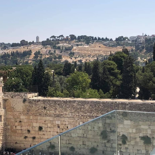 Can Jews Pray on the Temple Mount?