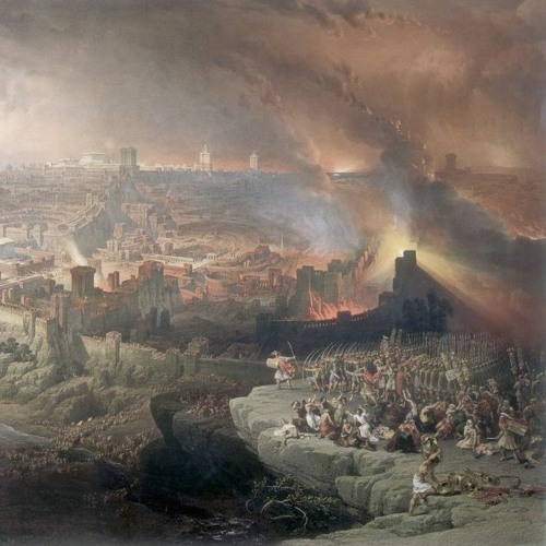 Interlude 10th of Tevet: It's Not Too Late