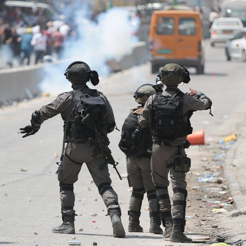 Jerusalem Day Marred by Jihadist Violence