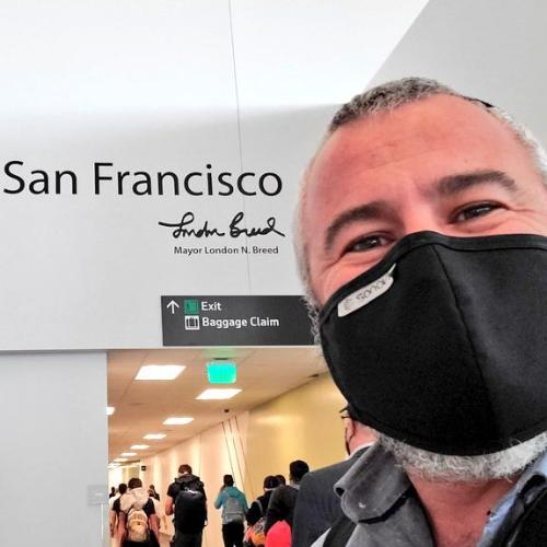 A Settler in San Francisco