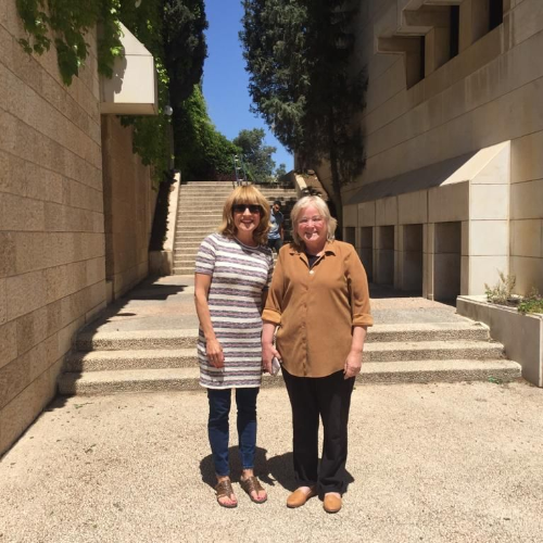 Dr. Eilat Mazar in Her Own Words