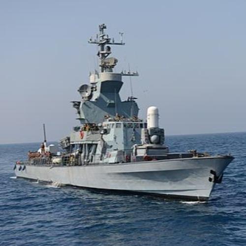 Yom Kippur War, part II - The Cherbourg Boats
