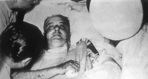 Anastasio Somoza García, Anastasio Somoza, Tacho Somoza, Somoza, dictadura, Nicaragua