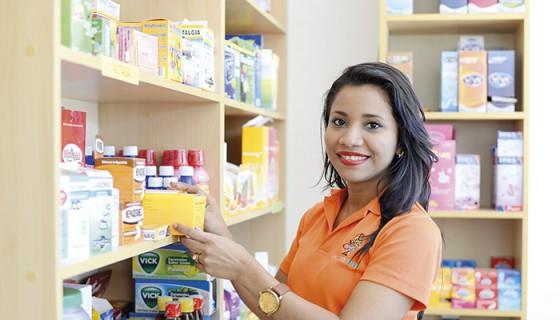 Farmacias familiares están alerta - La Prensa