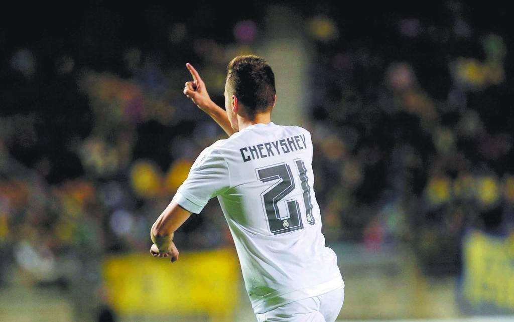 Real Madrid Descalificado De La Copa Del Rey La Prensa