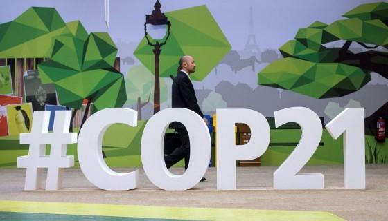 COP21, cumbre del clima, cambio climático, medio ambiente