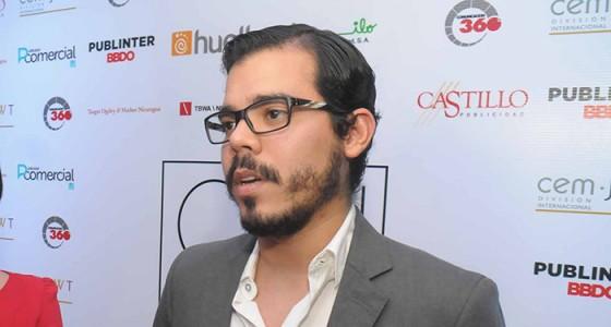 Hijo de Daniel Ortega