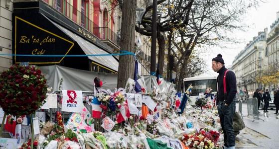 Bataclan, Eagles of Death Metal, parís, atentados terroristas, terrorismo, yihadistas