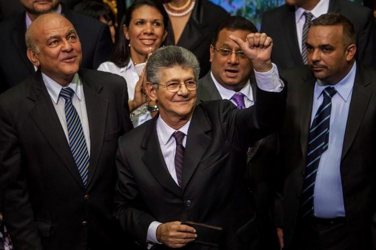 Venezuela, diputados venezolanos, diputados opositores venezolanos, asamblea venezolana