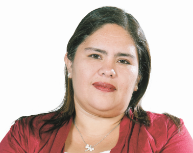 Marta Díaz. LA PRENSA/JORGE TORRES