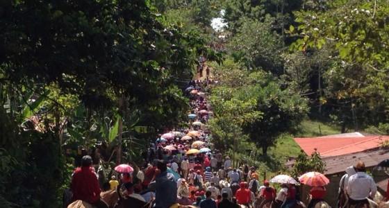 Gran Canal, Nicaragua, marchas, Canal Interoceánico