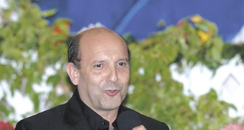 Fernando Somarriba