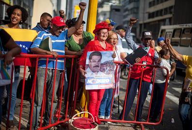 Venezuela,_Nicolás Maduro
