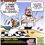 El Azote,LA PRENSA